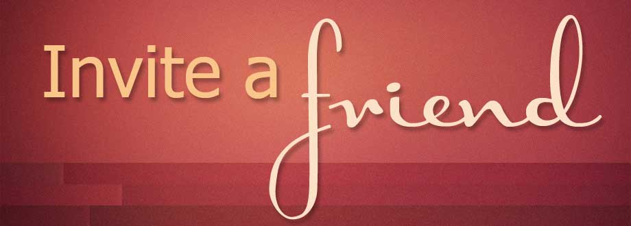 Invite A Friend | Grace Fellowship Church